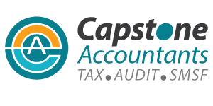 Capstone Accountant